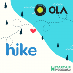 The beginning of Tencent strategy – Ola to partner Hike!!