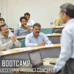 Startup Boot camp by SRiX : Developing Successful Product Concepts