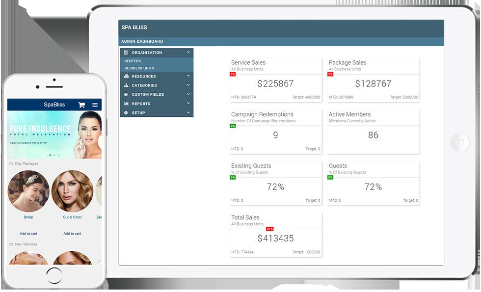 salon-custome-dashboard-software