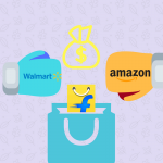 Battle for Flipkart-  Either Walmart or Amazon will buy the stake??
