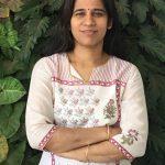 Back-to-School and How Priya Radhakrishnan Did it