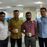 Hyderabad based Education Start-Up, EdSense secured Seed Fund