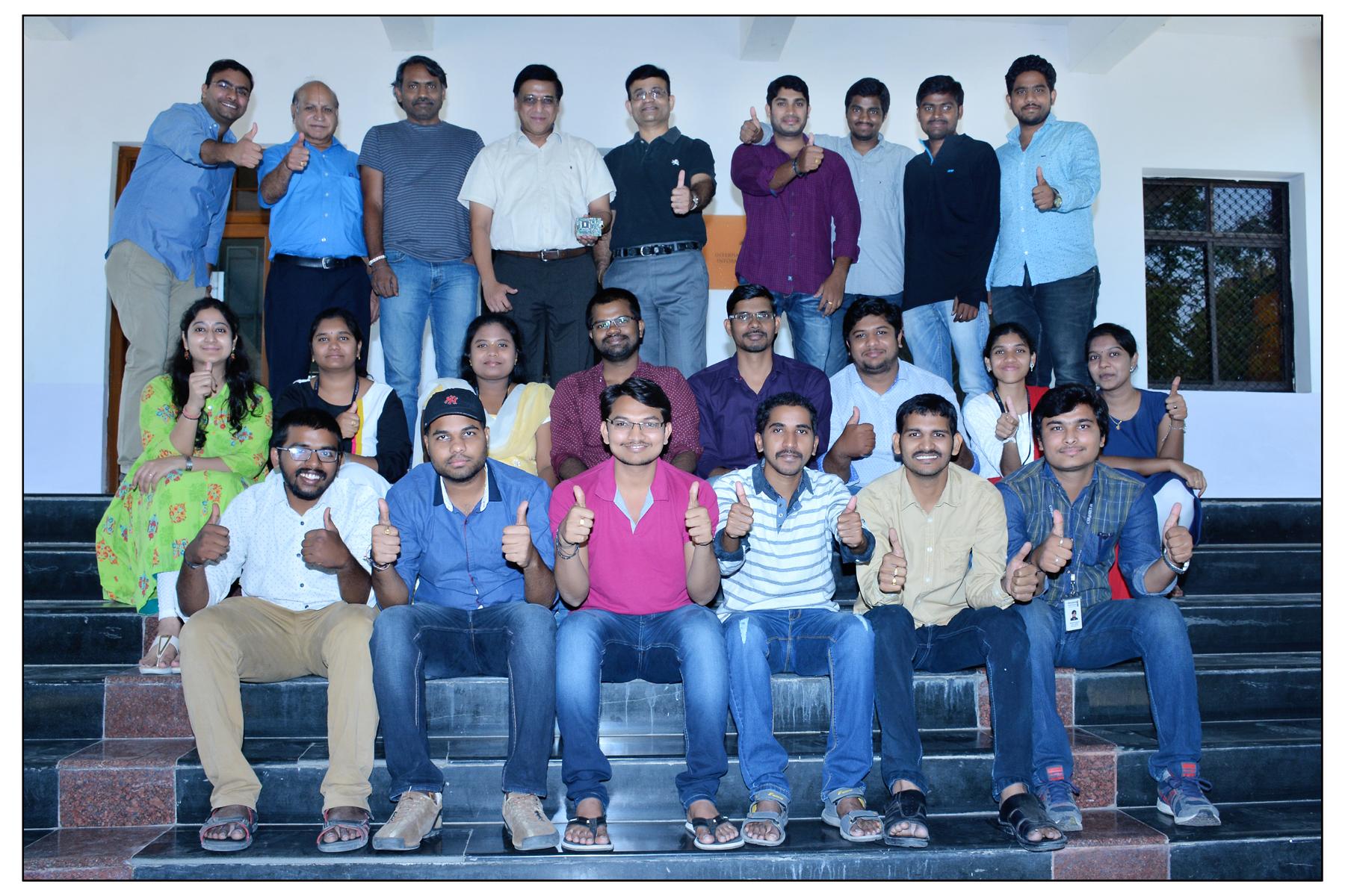 Manjeera Digital Systems