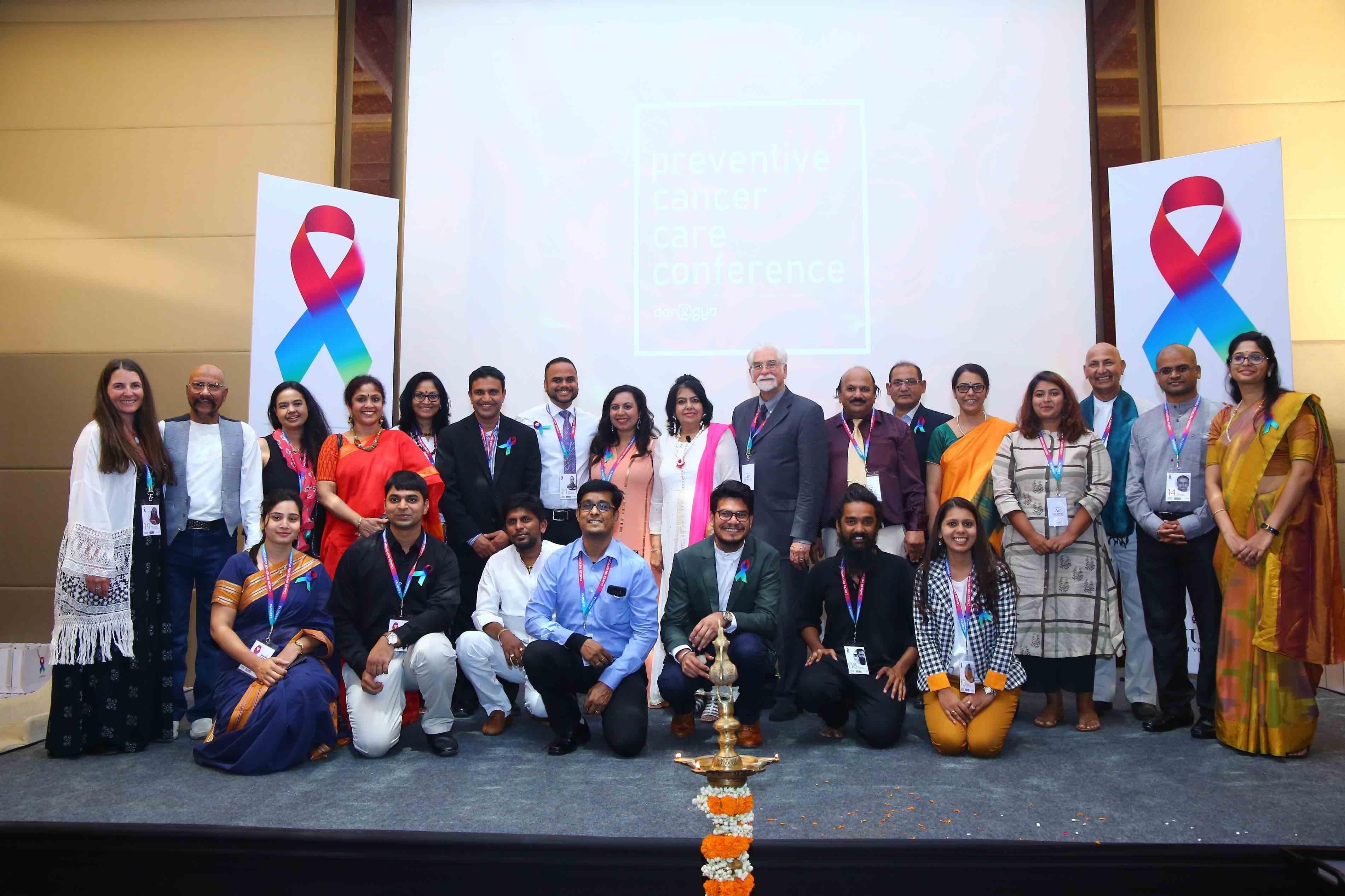 Syed Kirmani, Ananda Jayant, Pankaj Singh, Sunita Tati, Krishna Madappa, Dr. David Christopher and Sarat Addanki