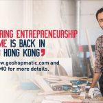 Now set up a Shop Online at just USD 1 per month with Shopmatic 'Inspiring Entrepreneurship Program'