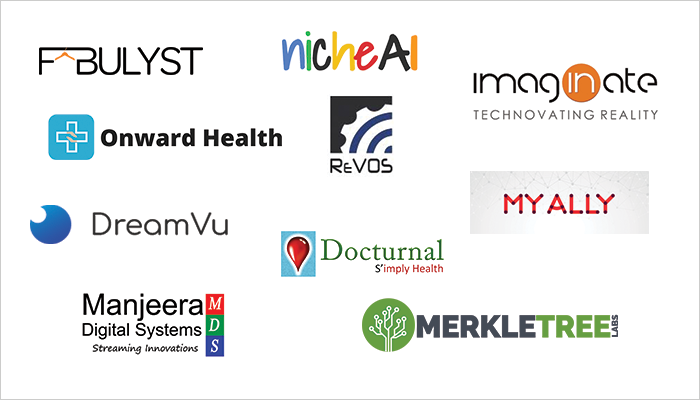 top deep tech startups from hyderabad