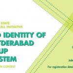 Brand Identity Of The Hyderabad Start-Up Ecosystem by TSICI