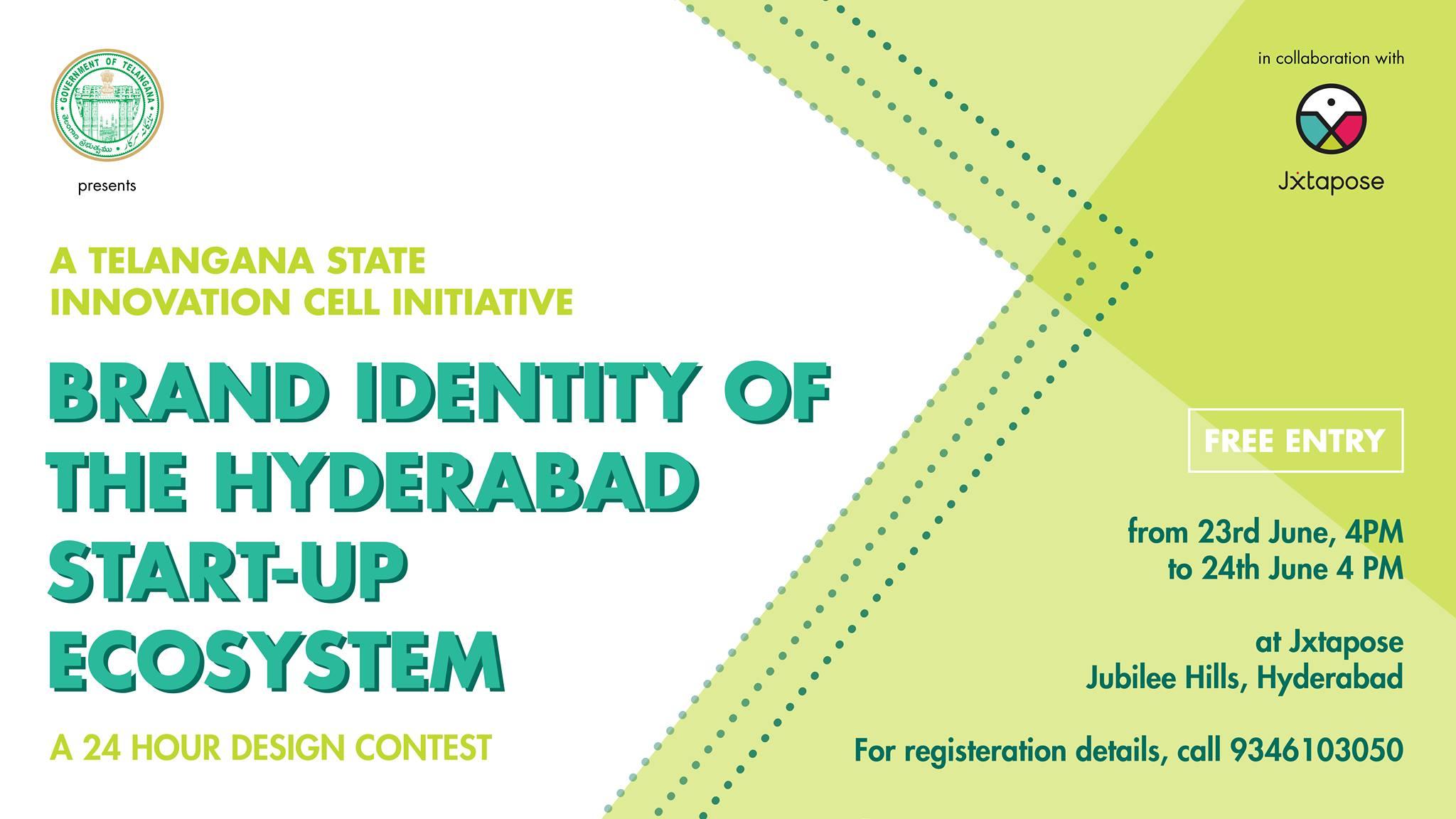 Hyderabad Start-Up Ecosystem