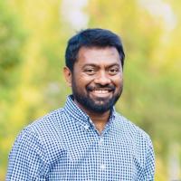 Ravi Korukonda