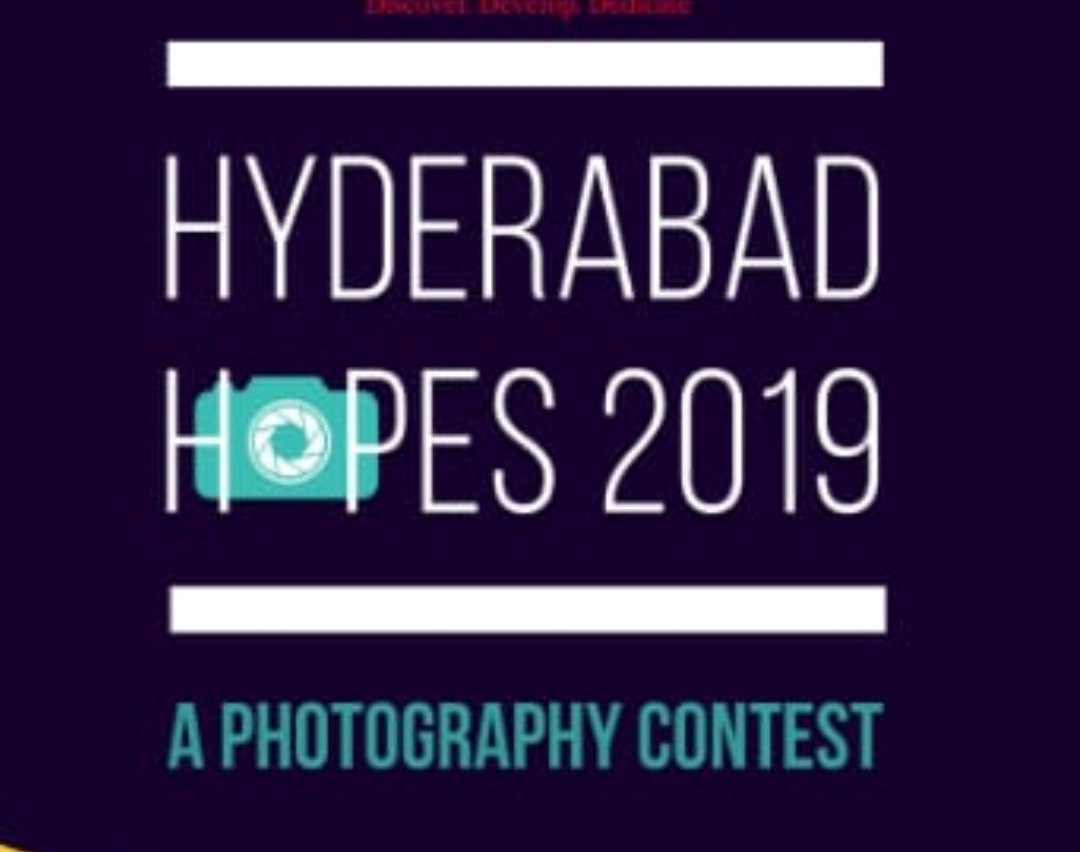 Hyderabad Hopes 2019