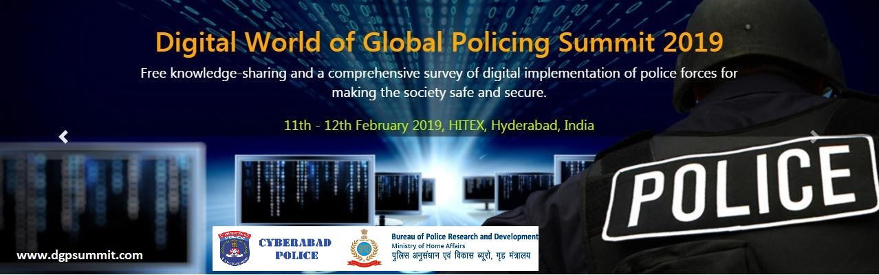 Global Policing Summit