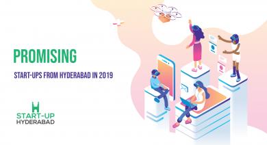 Hyderabad Based Creative Start-Ups!!