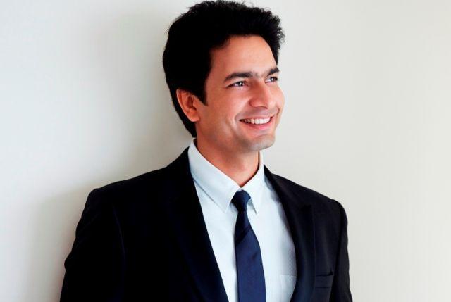 Rahul Sharma Micromax