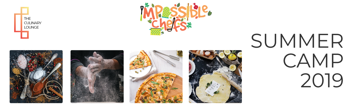 Impossible Chefs