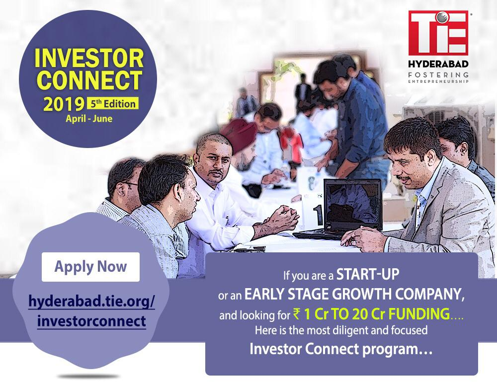 Investor Connect Program