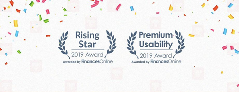 TruePush Awards