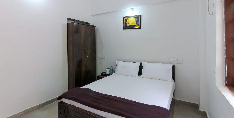 Balinese Cozy Room