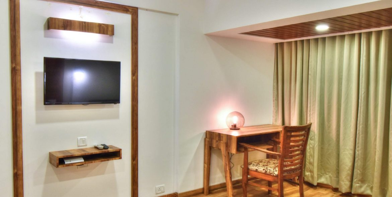 Sylvan Greens Resort, Dapoli - Deluxe Rooms