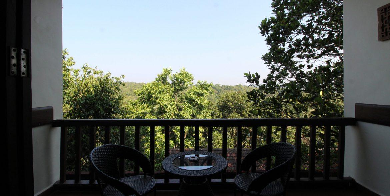 Sylvan Greens Resort, Dapoli - Family Suite