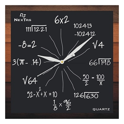 5a04ff239 44 Awesome Wall Clocks to Give Your Home a New Look – Cool Store
