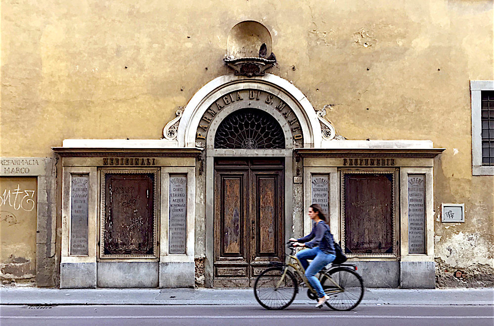Love Letters from Italy