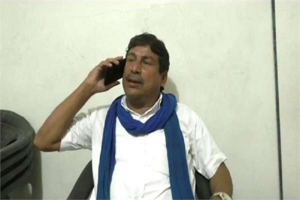 BSP Candidate Kayyum Ansari