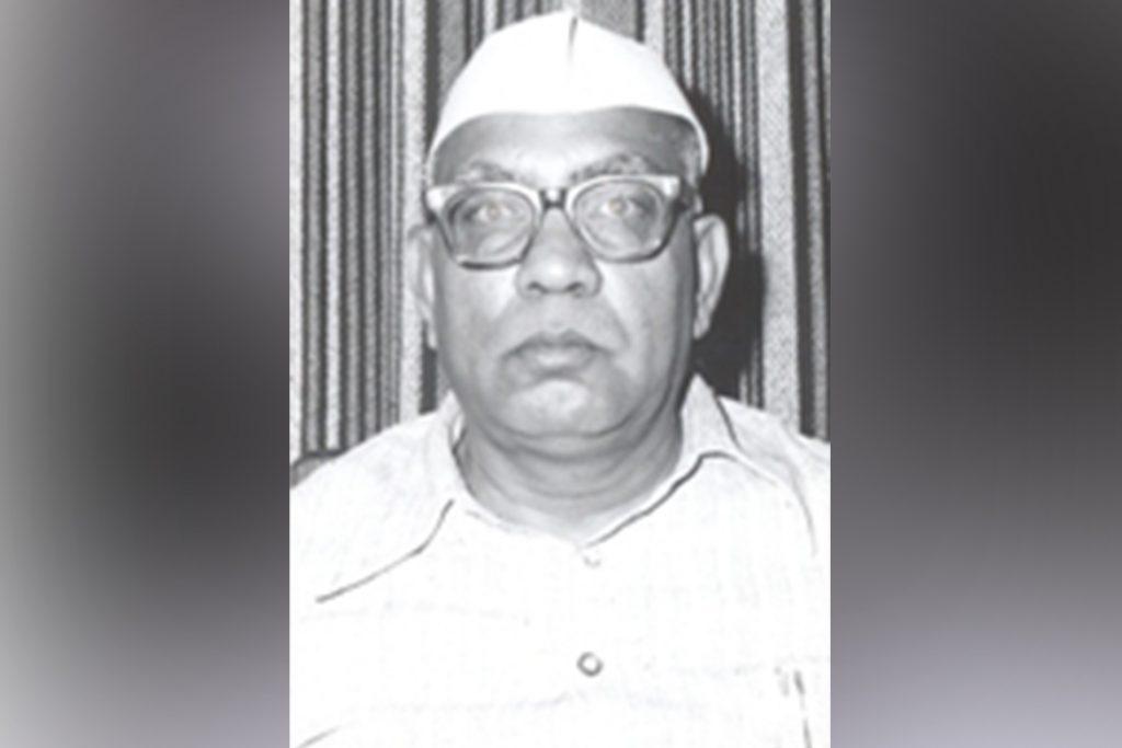 चंद्रभानु गुप्ता