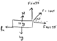 fbd-friction-acceleated-object