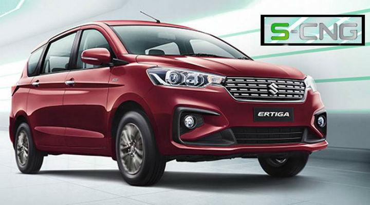 Maruti Most Affordable CNG Cars Image2