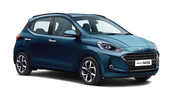 Hyundai Grand i10 Nios Diesel BS6 Price Image
