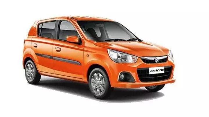 Maruti Most Affordable CNG Cars Image1