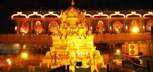 Vijayawada Kanakadurga Temple