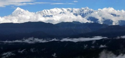 Best Places To Visit In Kausani