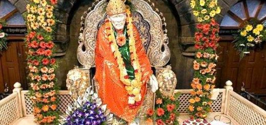 Tourist Attractions in Shirdi