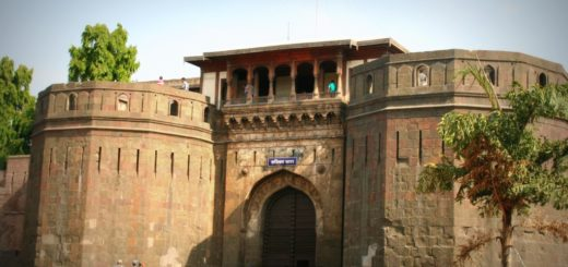 Tourist Attractions In Pune