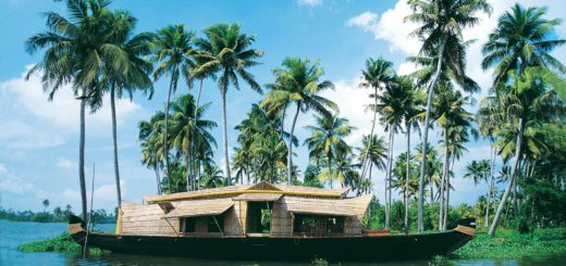popular places to visit in Kerala