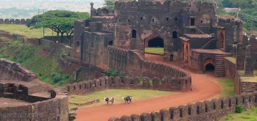 Bidar - Weekend Getaways From Hyderabad