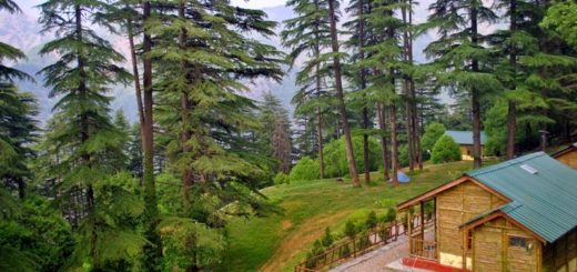 Hill Stations In Uttarakhand