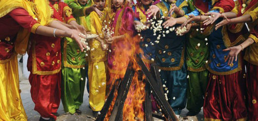 Festival of Lohri