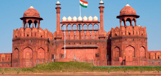 Amazing Facts About Red Fort Delhi