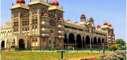 Mysore Weekend Getaways From Bangalore