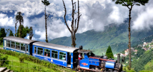 Family Vacations In Darjeeling
