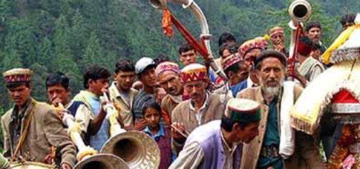 Shimla Summer Festival 2018