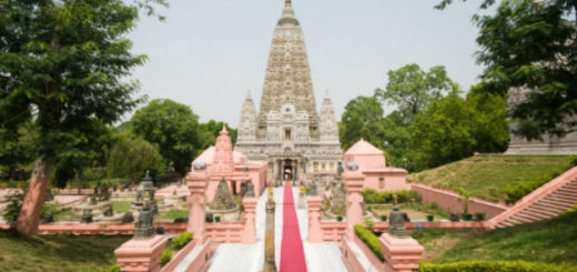 Best Places To Visit In Bodh Gaya