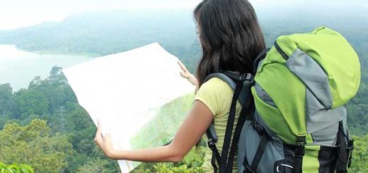 Tips For Solo Female Travellers In India