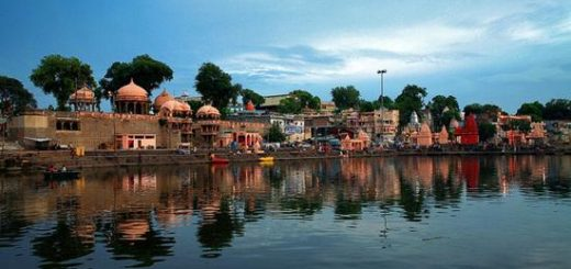 Best Places To Visit In Ujjain
