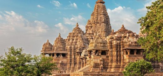 Best Places To Visit And Things To Do In Khajuraho