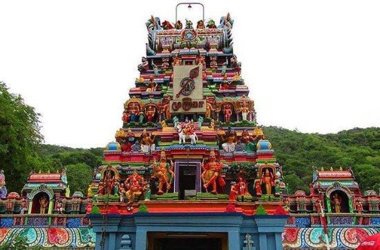 Tirupparankunram Murugan Temple
