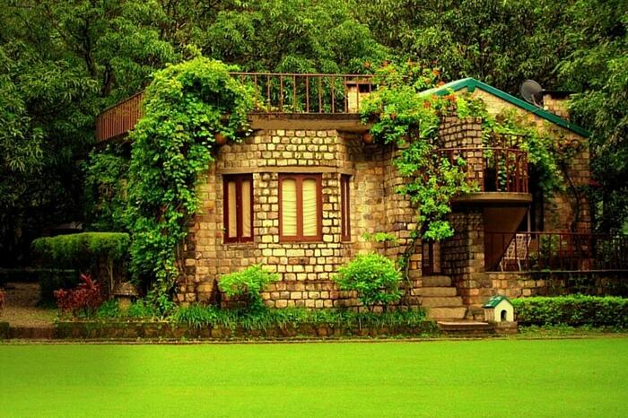 Corbett Leela Vilas, Corbett National Park, Uttarakhand