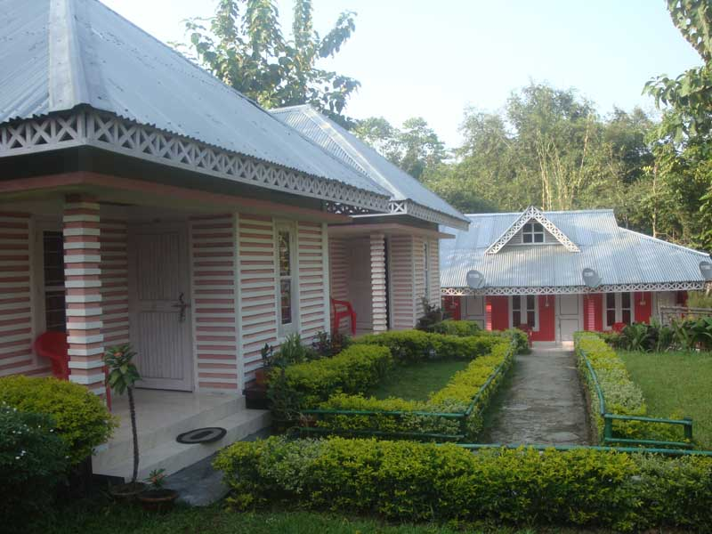 Kaziranga Resort, Kaziranga National Park, Assam
